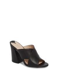 Leith Cammie Block Heel Sandal