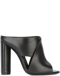 Tom Ford Crossed Front Mules