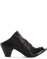 Open toe mules medium 519052