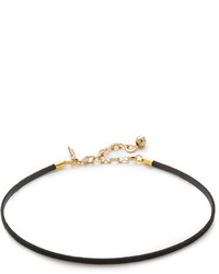 Vanessa Mooney Tibi Choker Necklace