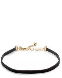 Vanessa Mooney Zoe Choker Necklace