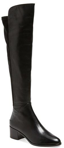 Via Spiga Alto Over The Knee Boot, $495