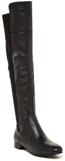Louise et Cie Andora Over The Knee Boot