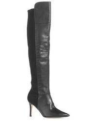 Ivanka Trump Atilla Over The Knee Boots