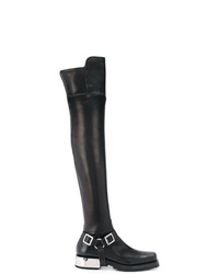 Ermanno Scervino D High Boots