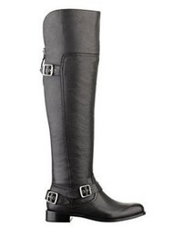 GUESS Igal Over The Knee Boots