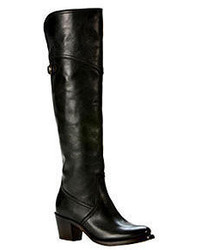Frye Jane Cuffable Boots