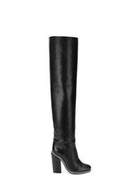 Balmain Knee Boots
