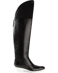 Alexander Wang Lovanni Over The Knee Boots