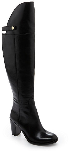 476eb10741f ... Louise et Cie Navaria Over The Knee Boots ...