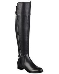 Ivanka Trump Oliss Over The Knee Leather Boots