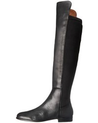 Corso Como Over The Knee Leather Boots