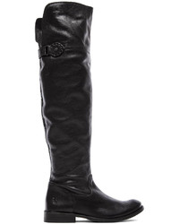 Frye Shirley Over The Knee Flat Boot
