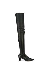 Clergerie Thigh Length Boots