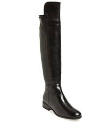 Dune London Trish Over The Knee Boot