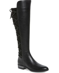Vince Camuto Parle Over The Knee Corset Boot