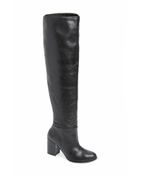 Kelsi Dagger Brooklyn Walker Over The Knee Scrunch Boot