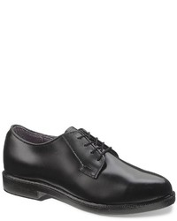 Bates Durashocks Leather Oxford Shoes