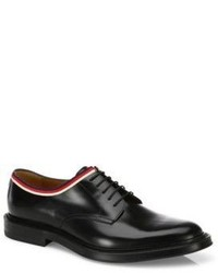 Gucci Beyond Dress Leather Oxfords