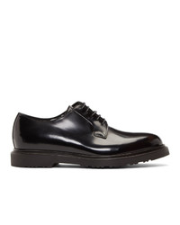 Paul Smith Black Edward Oxfords