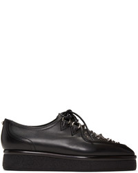 Black garavani punk flatform creepers medium 4391936