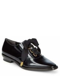 Marc Jacobs Brittany Leather Oxfords