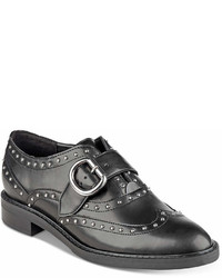 Marc Fisher Bryleigh Studded Oxfords Shoes