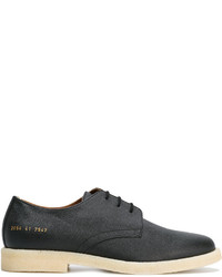 Common Projects Cadet Derby Shoes