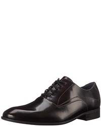 Calvin Klein Von Brush Off Leather Oxford Shoe