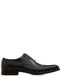 Kenneth Cole Chief Council Leather Oxford