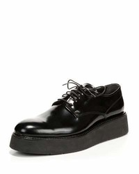 Drystan patent platform oxford black medium 4106112