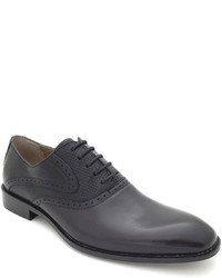 Robert Wayne Eddy Leather Dress Shoes