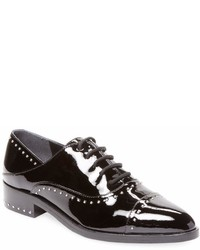Sigerson Morrison Elinor Leather Oxford