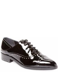 Sigerson Morrison Elinor Leather Oxford