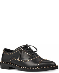 Nine West Garroy Lace Up Oxfords Shoes