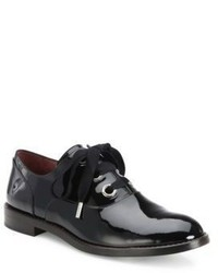 Marc Jacobs Helena Patent Leather Oxfords