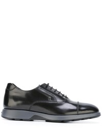 Hogan Classic Oxford Shoes