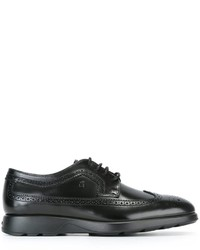Hogan Dress X Brogues