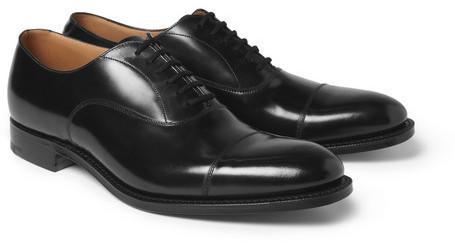 eac28e40497b ... Church s Hong Kong Leather Oxford Shoes ...