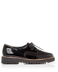 Paul Green Patent Leather Brogues Oxfords 2014 online BnqC7mP