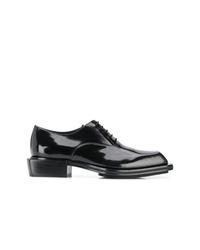 Men s Leather Oxford Shoes by Alexander McQueen  e5ba87cea9062
