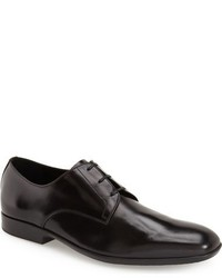 Salvatore Ferragamo Laurent Plain Toe Derby