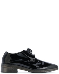 Marsèll Patent Leather Lace Ups