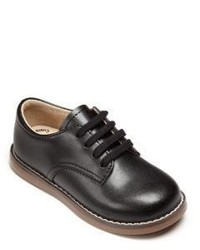 FootMates Toddlers Kids Willy Leather Oxford Shoes