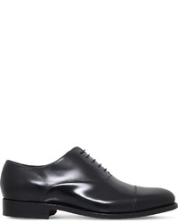 Barker Winsford Leather Oxford Shoes