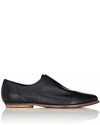 Zero Maria Cornejo Zero Maria Cornejo Kelia Leather Laceless Oxfords