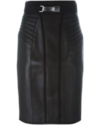 Dsquared2 Leather Skirt