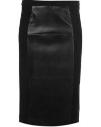 MICHAEL Michael Kors Michl Michl Kors Panelled Pencil Skirt