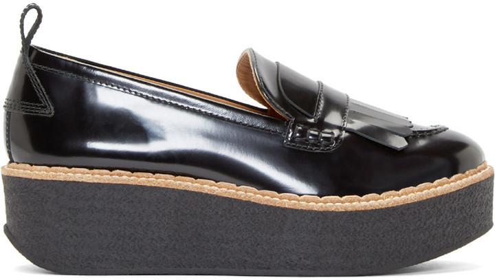 Flamingos platform loafers cheap sale view 2014 unisex for sale cheap good selling QzgpnJlfe