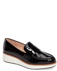 Kate Spade New York Priya Platform Wedge Loafer